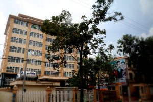 Thanh Hóa Eye Hospital